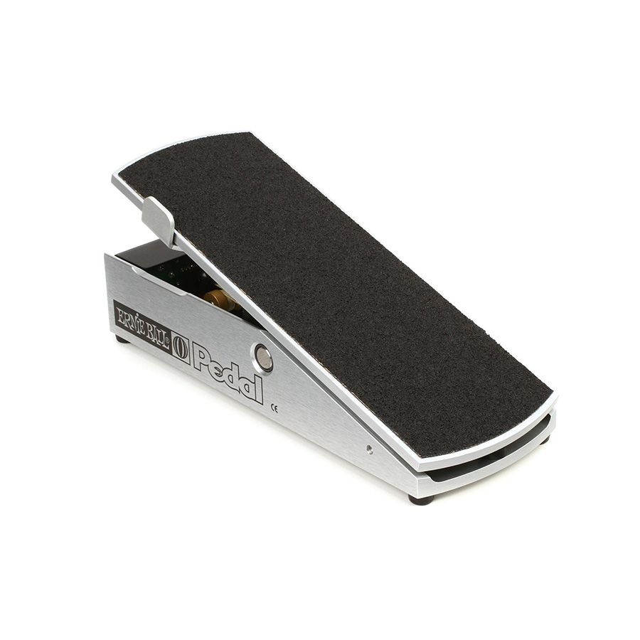 Ernie Ball 6165 500k Stereo Volume With Pan Pedal Music
