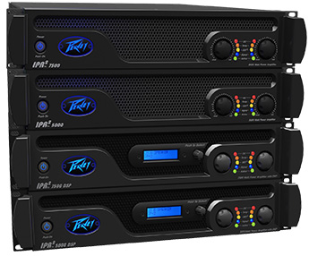 peavey ipr2 7500dsp power amplifier music space thailand. Black Bedroom Furniture Sets. Home Design Ideas